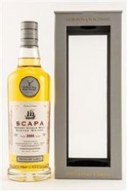 Scapa 2005/2019 Gordon & MacPhail Distillery Label 1st...