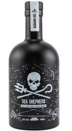 Sea Shepherd Islay Single Malt Whisky 43 %  0,7 Liter