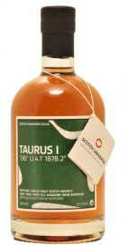 Taurus I 2007/2019 Speyside Single Malt Scotch Whisky 1st...