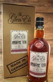 The Glen Els Amarone Cask 6 Jahre  46 %  0,7 Liter