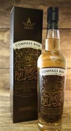 The Peat Monster 46% Compass Box 0,7 Liter