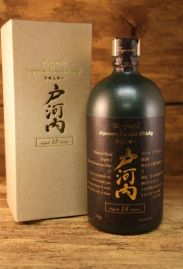 Togouchi 18 Jahre Japanese Blended  Whisky Sample