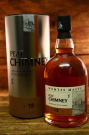 Wemyss  Peat Chimney  12 Jahre Blended Malt