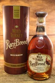 Wild Turkey - Rare Breed