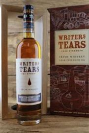 Writers Tears Cask Strenght Edition 2018  53 % 0,7 Liter