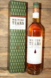 Writers Tears  Copper Pot  Irish Pot Still Whisky 40 %  0,7 Liter