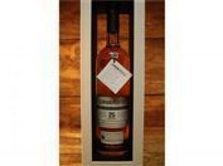 Girvan 25 Jahre Single Grain Scotch Whisky