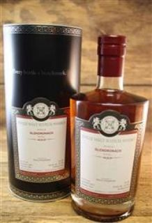 Glendronach 1994/2018 MoS18011  Sherry Hogshead 50,2 % Malts of Scotland 0,7 Liter