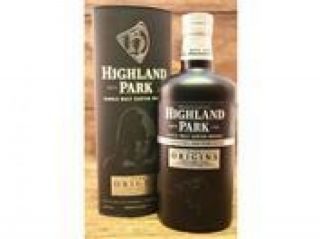 Highland Park - Dark Origins 46,8 % 0,7 Liter