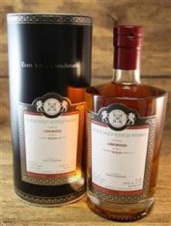 Linkwood 2008/2018 MoS18014  Sherry Hogshead 50,2 % Malts of Scotland 0,7 Liter
