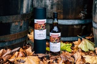 Strathmill 2006/2020 Signatory Vintage The Single Cask Seasons Edition  2020 Autumn Sherry Butt Finish 50,5%  0,7 Liter